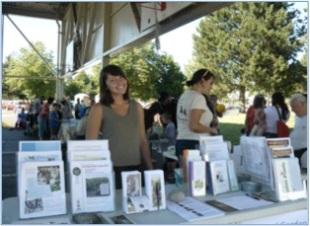 Neighborhood information fair