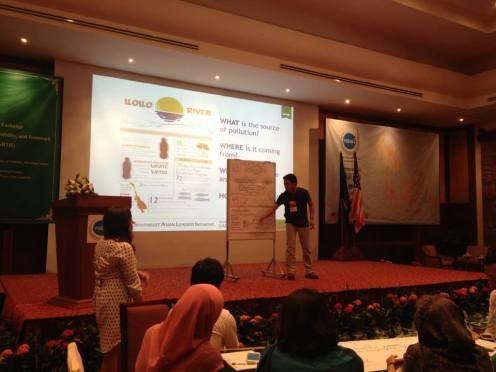 team project presentation